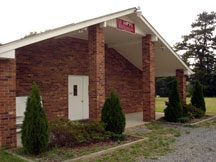 Hope Pregnancy Care Center is located at 117 Charles Road